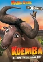 Стив Бушеми и фильм Король сафари 3D
