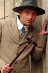 кадр из фильма Котовский