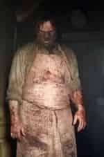 кадр из фильма Кожаное лицо: Техасская резня бензопилой - 3