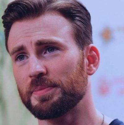 Крис Эванс больше не вернется к роли Капитана Америки