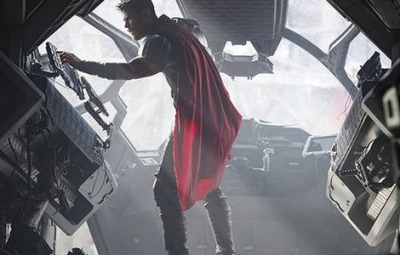 Крис Хемсворт пообещал вернуться к роли Тора