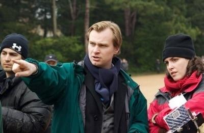 Кристофер Нолан снимает один из самых дорогих фильмов