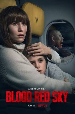 кадр из фильма Кроваво-красное небо