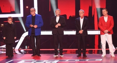 Кто стал победителем четвертого сезона шоу Голос 60+. Ему 97 лет