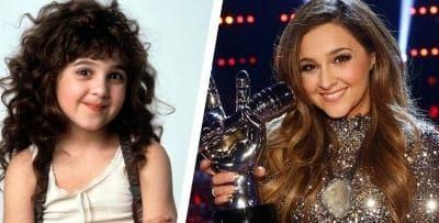 как сложилась судьба маленькой актрисы