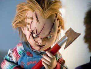 Кукла Чакки вернется на DVD