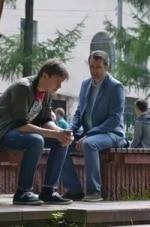 Иван Агапов и фильм Ланцет
