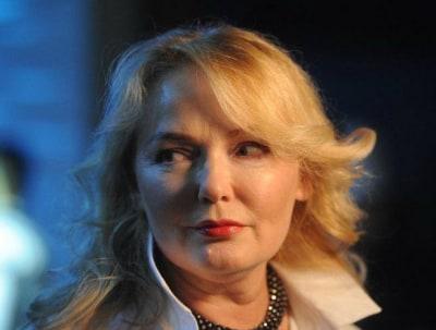 Лариса Вербицкая призналась, что страдает от болей в голове