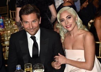 Леди Гага, <a href='http://www.yaom.ru/tag/rami-malek/' title='Рами Малек' style='font-weight:bold;font-size:15px;text-decoration:underline;color:#0000ff;'>Рами Малек</a> и другие звезды на церемонии Critics Choice Awards 2019