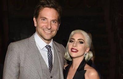 Леди Гага рассказала о химии между ней и Брэдли Купером
