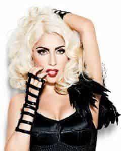 Леди Гага признана иконой моды
