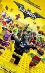 кадр из фильма Лего Фильм: Бэтмен