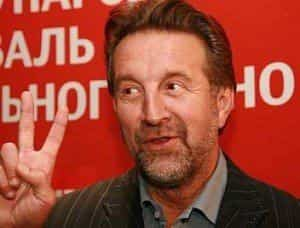 Леонид Ярмольник составит компанию Судье