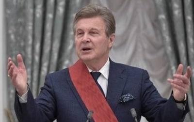 Лещенко вступился за Виторгана после критики Дня Победы