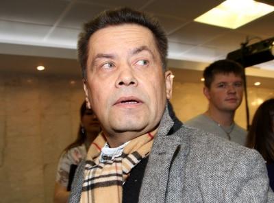 Лидер группы Любэ Николай Расторгуев показал свою большую и дружную семью