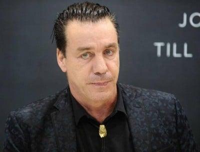 Лидер Rammstein ответил на вопрос о романе с Лободой