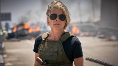 Линда Хэмилтон объяснила, почему не хотела смотреть Терминатор: Темные судьбы