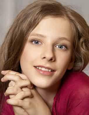 Самые красивые современные российские актрисы (Топ-38)