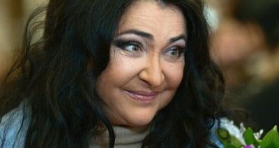 Лолита выступила против Меладзе