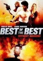 кадр из фильма Лучший из лучших-4: Без предупреждения