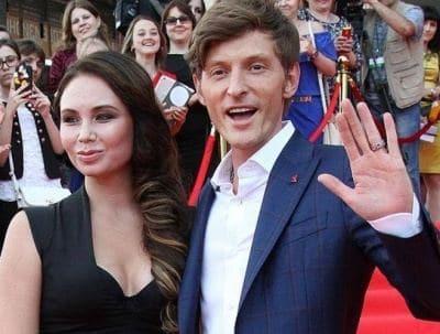 Ляйсан Утяшеву на премии GQ сравнили с дивой голливудского кино