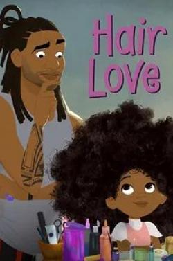 кадр из фильма Любовь к волосам