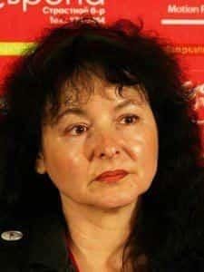 Людмила Кукоба запускает в производство Немого