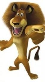 Мадагаскар кадр из фильма