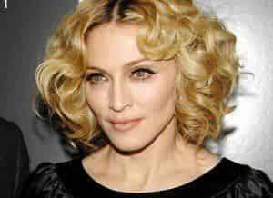 Madonna makeup