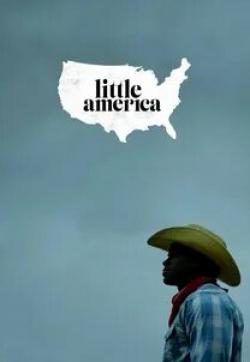 кадр из фильма Маленькая Америка
