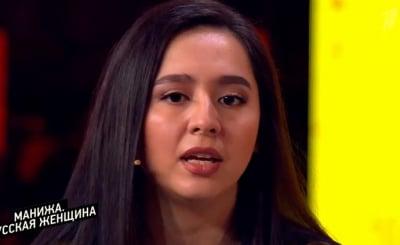 Manizha пожаловалась на травлю после победы в отборе на Евровидение