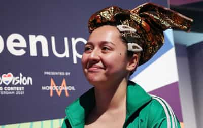 Manizha раскритиковала победителей Евровидения