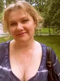 Оксана Сташенко и фильм Марфа и ее щенки (2006)