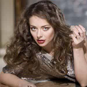 Марина Александрова знает границу в любви
