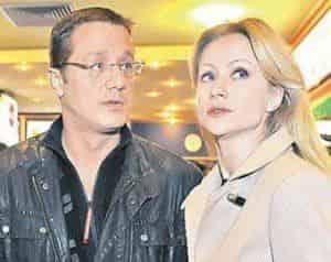 Мария Миронова и Алексей Макаров обручены