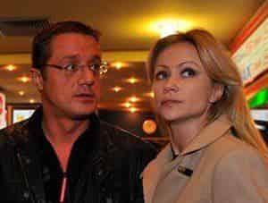 Мария Миронова и Алексей Макаров расстались