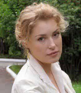 Мария Шукшина в роли прокурора