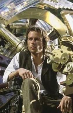 кадр из фильма Машина времени