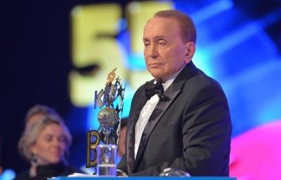 Масляков стал самым богатым телеведущим России