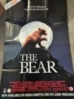 Чеки Карио и фильм Медведь