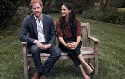 Меган Маркл и принц Гарри покажут свою реальную жизнь