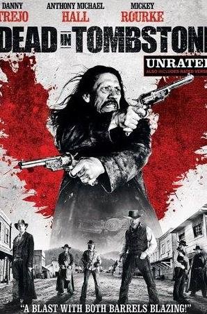 кадр из фильма Мертвец из Тумстоуна