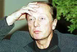 Михаил Задорнов заканчивает сценарий к исторической ленте