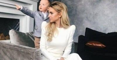 Милана Тюльпанова рассказала об отношениях с сыном