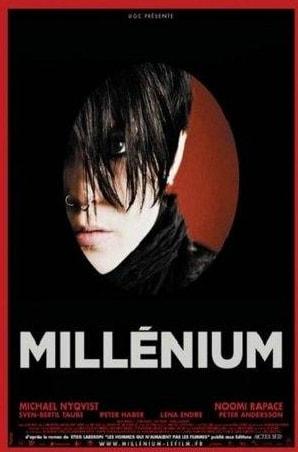 кадр из фильма Миллениум