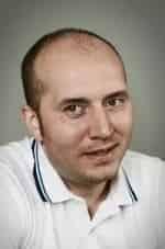 Сергей Бурунов и фильм Миллионы в сети