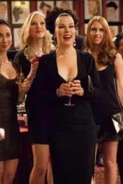 кадр из фильма Мисс Переполох