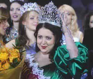 Многодетная мать стала Миссис Россия 2011