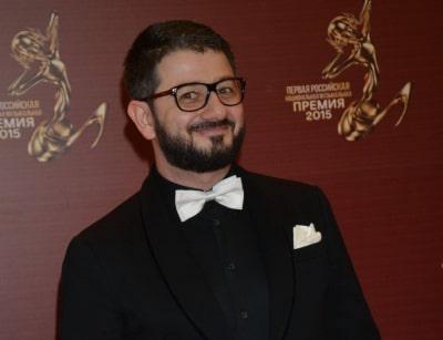 Михаил Галустян станет Дракулой в мистической комедии Дракулов