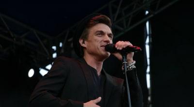 Мне нечего петь, меня узнали!: Влад Топалов пытался уйти с шоу Маска в разгар проекта